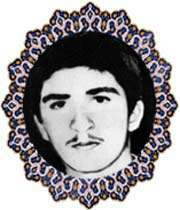 وصیت نامه شهید مسعود طاهری