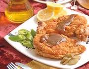 آشنایی با روش تهیهی مرغ با سس لیمو
