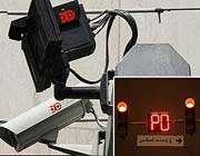 عبور از چراغ قرمز و جریمه100هزارتومانی