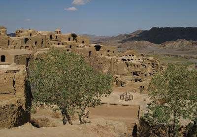 منارجنبان، اينبار در یزد