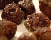 آشنایی با روش تهیهی خوراک گوشت قلقلی