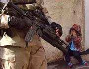 سرباز! همسر مرا نکش
