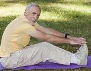 ورزش سالمندان