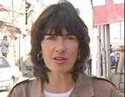 کریستینا امان پور