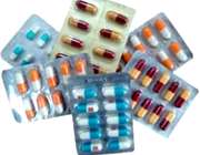 کپسول آنتی بیوتیک