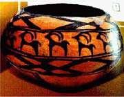 بزکوهی نماد ایران باستان