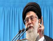leader of islamic revolution ayatollah seyyed ali khamenei