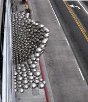 هنر در فضای عمومی شهر