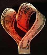 ازدواج و پول-عشق و پول
