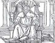 canon d'avicenne, édition de gentile da foligno, venise, 1520