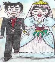 نکاتی برای برگزاری عروسی