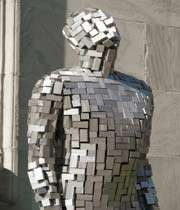 مجسمهسازي و جنبش معاصر