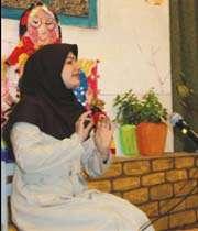 گفتوگو با دبیر جشنوارهی مادران قصهگو