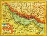 قدمت نام خلیج فارس 2500 سال است