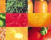 کاروتنوئیدها؛ رنگهای شفابخش
