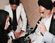 دیدگاه حضرت امام درخصوص نحوه رفتارواحترام به حقوق زنان