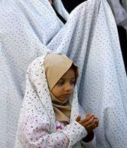 کودک و نماز
