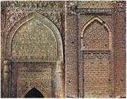 تزیینات مساجد اسلامی