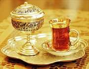 دوستی، مثل چای است