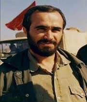 وصیت نامهء شهید حاج حسین خرازی
