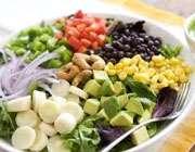 دیابت را با مواد غذایی از خود دور کنید