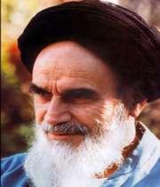 تعبیر خواب امام خمینی ره
