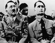 قبر معاون هیتلر ویران شد