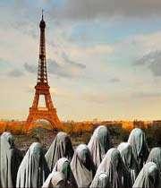 fransa'da başörtülü kadınlara yönelik ayrımcılık