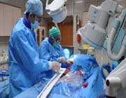 پیوند مغز استخوان در بیمارستان میلاد
