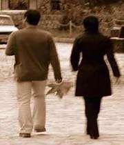 دوستی های دختر و پسر عطش ازدواج را کم می کند