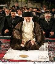 نماز، در آینه کلام رهبری