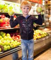 خرید میوه