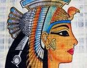 آرایش زنان در ایران باستان