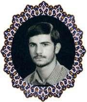 شهید مهندس سعید آرام