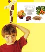 عوامل تغذیهای موثـر بر رشد قدی کودکان