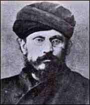 سید جمال الدین افغانی