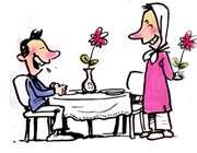 دیدارهای نامزدی چطور باشد؟