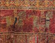قالی و قالی بافی در ایران
