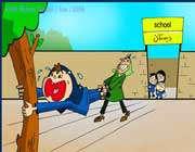 نمی خواهم به مدرسه بروم!