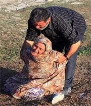 زلزله مرگبار در آذربایجان شرقی