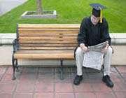 معضل بیکاری فارغ التحصیلان دانشگاه