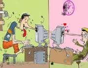 همسریابی-ازدواج اینترنتی