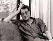 محمود درویش، شاعر مقاومت