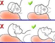 بالش خواب