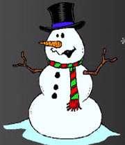 از بنزوئیک اسید گلولههای برف بسازید!