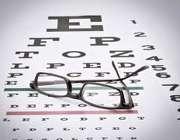 عینک چشم