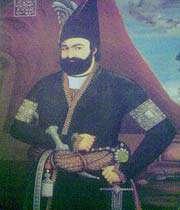 محمدشاه قاجار