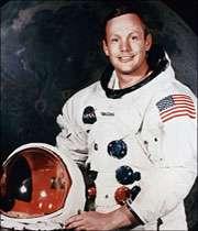 نخستین انسانی که به ماه سفر کرد درگذشت