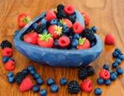 میوههای قرمز برای سلامت قلب و عروق