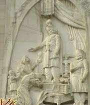 عدالت و قانون در زمان هخامنشیان